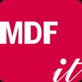 MDF it