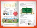 Schulbuch, Illustrationen, Gestaltung und Layout, Länderzentrum für Niederdeutsch Bremen