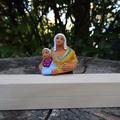 La Femme et la Fillette - 8€