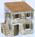 Maison N°08 - 30 €