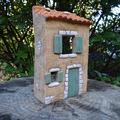 Façade de maison N°02 - 35€