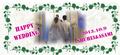 テンプレート【wedding3】