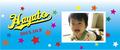 テンプレート【birthday2】