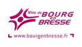 Logo de la ville de Bourg-en-Bresse