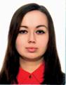 Горячова Маріана Володимирівна, соціальний педагог