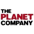 Logo of the Planet Company