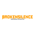 logo of broken silence