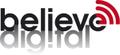 logo of believe digital