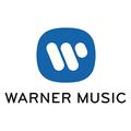 logo of warner music
