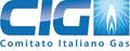 CIG - COMITATO ITALIANO GAS