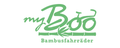 myBoo Bambusfahrräder
