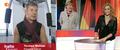ZDF Beitrag Personaltrainer Berlin, Beitrag Kanzlerin