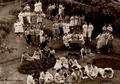 1951 L'ouvroir Grand-Place