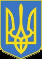 Landeswappen Ukraine