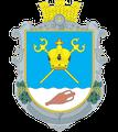 Oblastwappen Mykolaiv