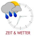 Zeit & Wetter bei ZIMA