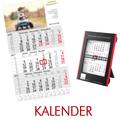 Kalender bei ZIMA
