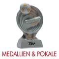 Medallien & Pokale bei ZIMA