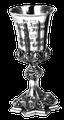 Weinpokal - Geschenk der Konstanzer Loge (1874)