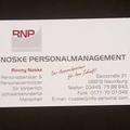 Noske Personalmanegment