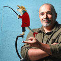 Olivier Bernasson, entreprendre sur internet