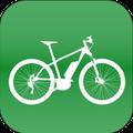 e-Mountainbikes von Liv in Wien