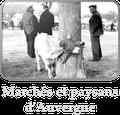 Marchés et paysans d'Auvergne