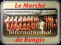 Le Marché Internationnal de Rungis