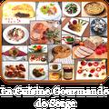 La cuisine gourmande de Serge
