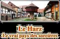 Le Harz (Allemagne) - Le vrai pays des sorcières
