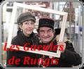 """Les Gueules de Rungis"""