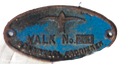 Bouwnummer 241 (Valk 193)