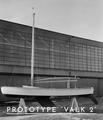 """Prototype 2 """"VALK 2""""."""
