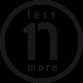 less 'n' more