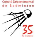 Comité Départemental 35 de Badminton