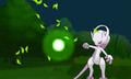 Immagine tratta dal video pubblicato da Pokemon Millennium