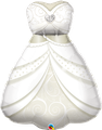 "Bride´s Wedding Dress 38"" - € 12,90"