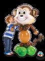 Deko To Go: Funny Monkey Guy ca. 150cm - € 24,90