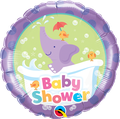 "Baby Shower Elephant 18"" - € 5,90"