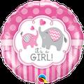 """Baby Girl Elephant 18"""" - € 5,90"""