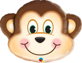"Funny Monkey Q 35"" - € 12,90"