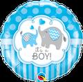 "Baby Boy Elephant 18"" - € 5,90"