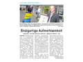 Einzigartige Aufmerksamkeit - Segpoint Rheine