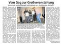 Auszeichnung für Bodyheat aus Münster