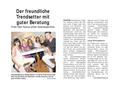 Kokoon aus Münster der freundliche Trendsetter