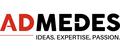 Logo Admedes
