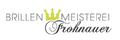 Logo Brillenmeisterei Frohnauer