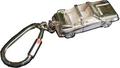 Schlüssel-Anhänger, Kunststoff