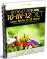 Body Weight Burn