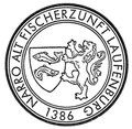 Narro-Alt-Fischerzunft 1386 Laufenburg